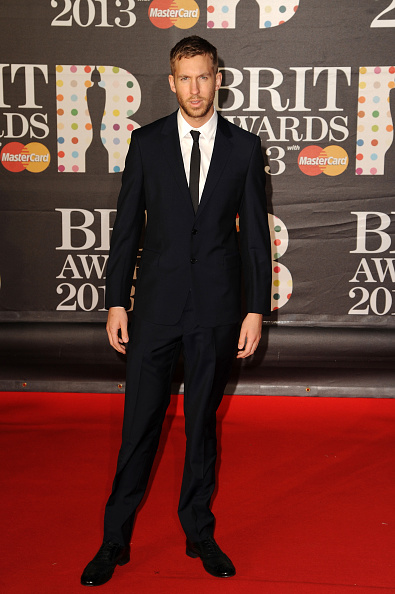 Eamonn M「Brit Awards 2013 - Red Carpet Arrivals」:写真・画像(6)[壁紙.com]