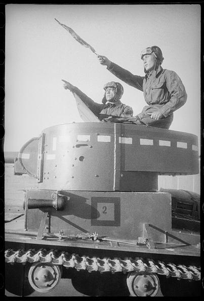 Max Penson「Tankmen」:写真・画像(15)[壁紙.com]