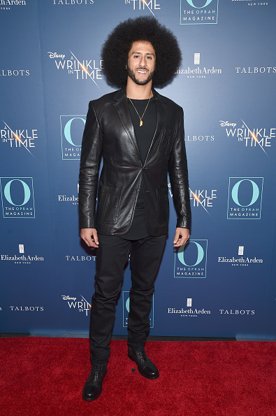 """A Wrinkle in Time「O, The Oprah Magazine Hosts Special NYC Screening Of """"A Wrinkle In Time"""" At Walter Reade Theater」:写真・画像(6)[壁紙.com]"""