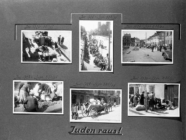 Prejudice「Nazi Photo Album」:写真・画像(15)[壁紙.com]