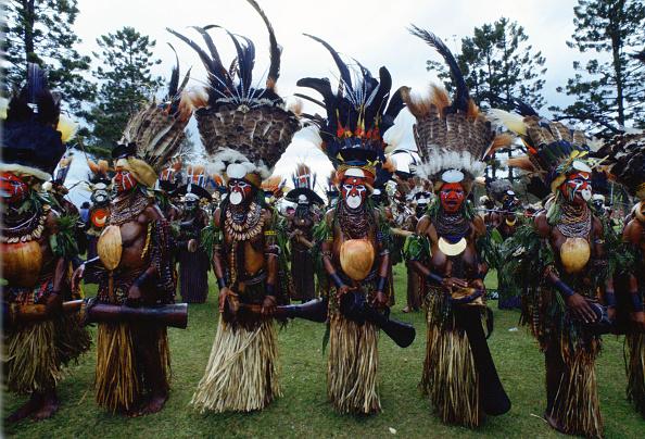 Tim Graham「Tribes People, Papua New Guinea」:写真・画像(11)[壁紙.com]