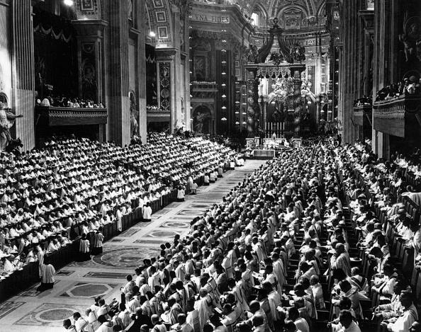 Vatican「Vatican Council」:写真・画像(9)[壁紙.com]