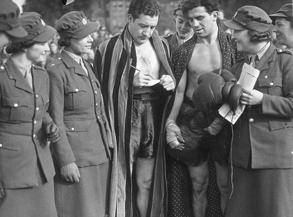 Women's Forces「Boxers」:写真・画像(19)[壁紙.com]