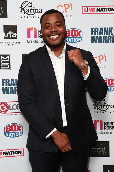 Eamonn M「The Nordoff Robbins Championship Boxing Dinner - Red Carpet Arrivals」:写真・画像(5)[壁紙.com]