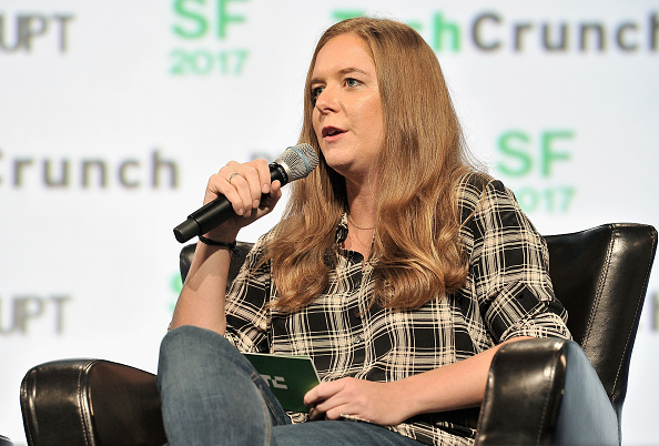 Annual Event「TechCrunch Disrupt SF 2017 - Day 3」:写真・画像(17)[壁紙.com]