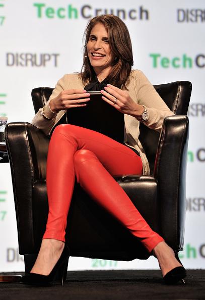 USA「TechCrunch Disrupt SF 2017 - Day 2」:写真・画像(3)[壁紙.com]