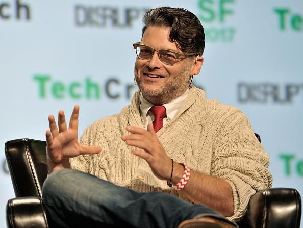 USA「TechCrunch Disrupt SF 2017 - Day 2」:写真・画像(15)[壁紙.com]
