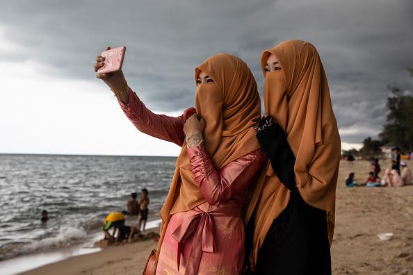 Islam「Thai Muslims Mark Eid'l Fitr」:写真・画像(19)[壁紙.com]