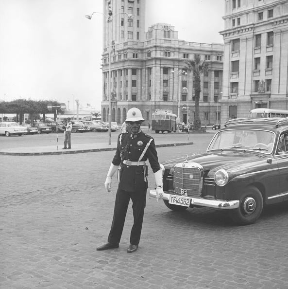 Responsibility「Traffic Police」:写真・画像(18)[壁紙.com]