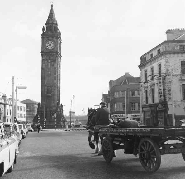 George Freston「Belfast Clock Tower」:写真・画像(13)[壁紙.com]