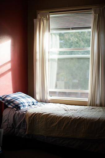 Duvet「Bedroom Morning Scene」:スマホ壁紙(2)