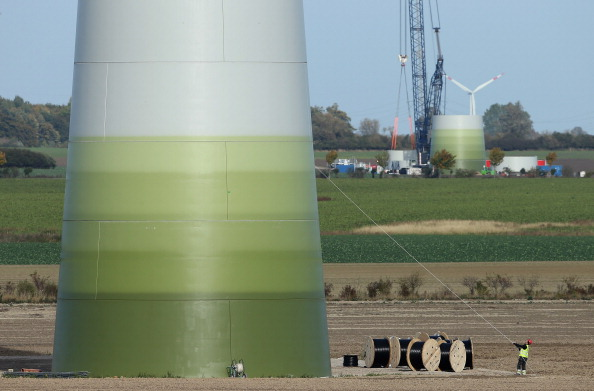 Environmental Conservation「Electricity Prices To Rise Due To Renewable Energy Investments」:写真・画像(14)[壁紙.com]