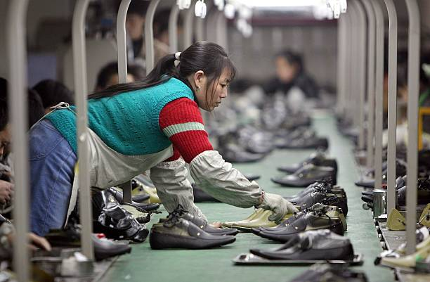 EU Moves Closer To Duties On Chinese Shoes:ニュース(壁紙.com)