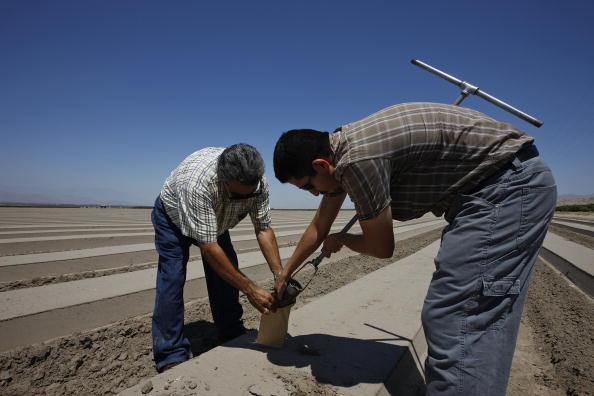 Jose Lopez「Water Issues in the Coachella Valley」:写真・画像(2)[壁紙.com]