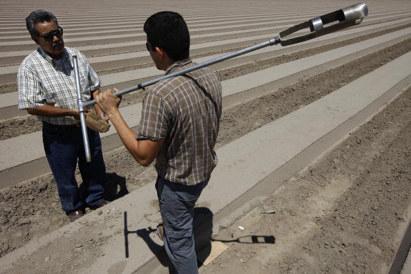 Jose Lopez「Water Issues in the Coachella Valley」:写真・画像(1)[壁紙.com]