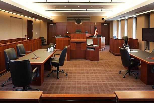 Federal Courtroom.:スマホ壁紙(壁紙.com)