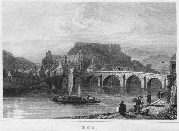 View Into Land「Huy, 1850」:写真・画像(11)[壁紙.com]