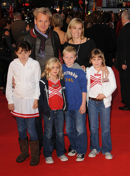 Family「UK Film Premiere: High School Musical 3 - Arrivals」:写真・画像(18)[壁紙.com]