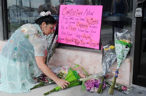 フロリダ州オーランド「Singer Christina Grimmie Shot And Killed After Orlando Concert」:写真・画像(11)[壁紙.com]