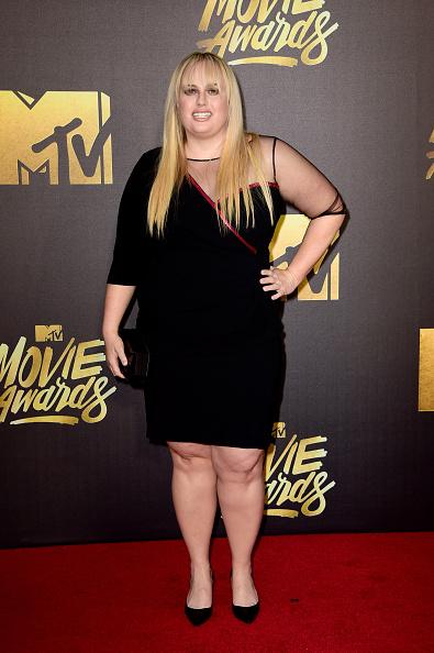 MTVムービー・アワード「2016 MTV Movie Awards - Arrivals」:写真・画像(19)[壁紙.com]