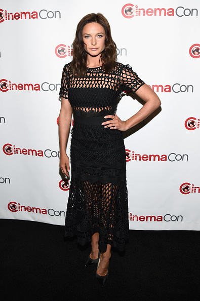 Actress「CinemaCon 2015 - The State Of The Industry: Past, Present And Future And Paramount Pictures Presentation」:写真・画像(0)[壁紙.com]