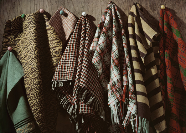 Tweed「Tartans And Tweeds」:写真・画像(10)[壁紙.com]