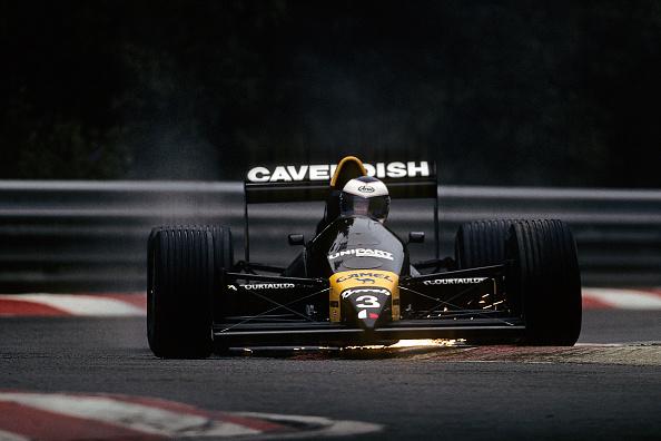 Motorsport「Jonathan Palmer, Grand Prix Of Belgium」:写真・画像(17)[壁紙.com]