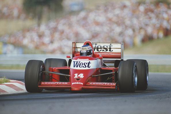 Motorsport「Grand Prix of Hungary」:写真・画像(15)[壁紙.com]