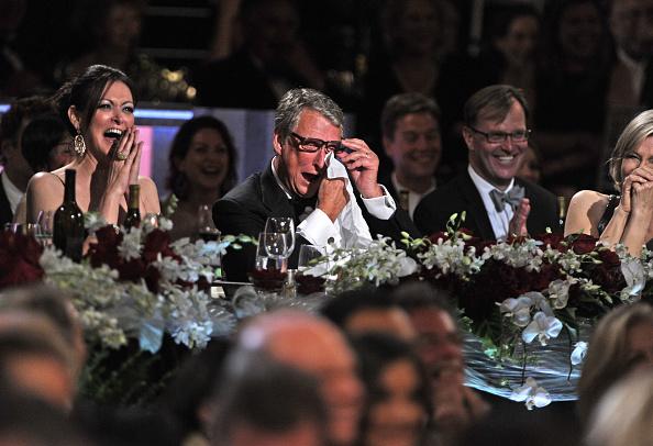 Audience「38th AFI Life Achievement Award Honoring Mike Nichols - Show」:写真・画像(2)[壁紙.com]
