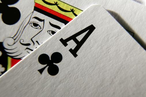 Winning「Ace」:スマホ壁紙(19)