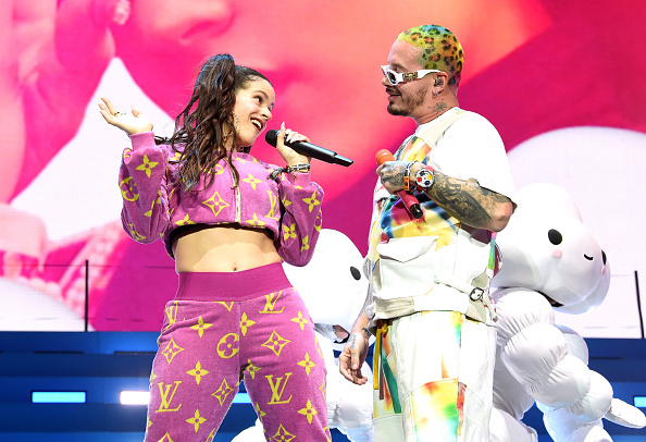 Hot Pink「2019 Coachella Valley Music And Arts Festival - Weekend 1 - Day 2」:写真・画像(4)[壁紙.com]