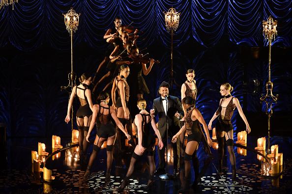 Television Show「88th Annual Academy Awards - Show」:写真・画像(3)[壁紙.com]
