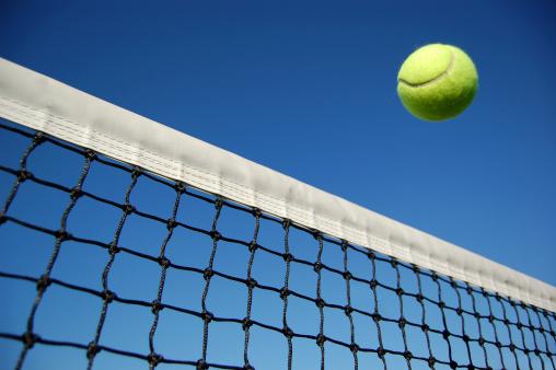 テニス「40 愛」:スマホ壁紙(5)