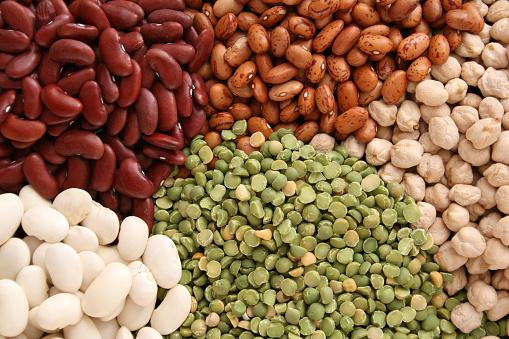Bean「Assorted grains」:スマホ壁紙(9)
