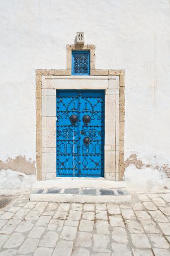 Paving Stone「Ancient Door」:スマホ壁紙(2)