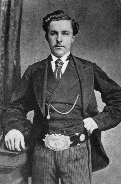 Belt「Tom Morris」:写真・画像(4)[壁紙.com]