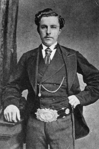Belt「Tom Morris」:写真・画像(6)[壁紙.com]
