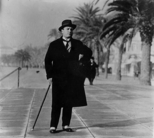 Nouvelle-Aquitaine「Benito Mussolini」:写真・画像(10)[壁紙.com]