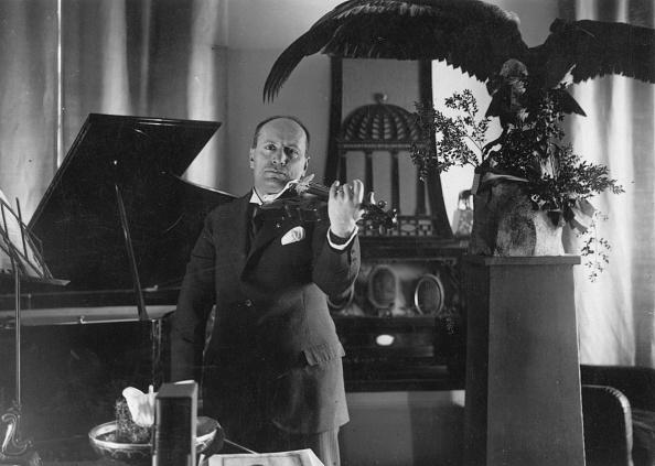 Violin「Musical Mussolini」:写真・画像(3)[壁紙.com]