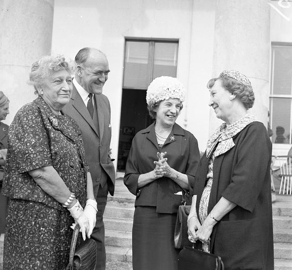 US President「President Eisenhower Visit to Ireland」:写真・画像(1)[壁紙.com]