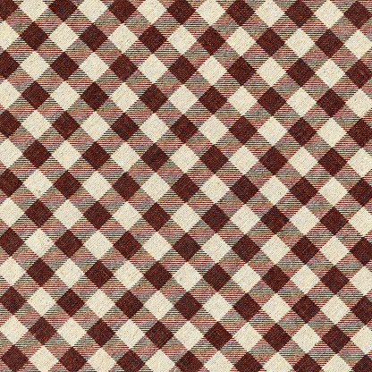タータンチェック「茶色格子柄ファブリック」:スマホ壁紙(19)