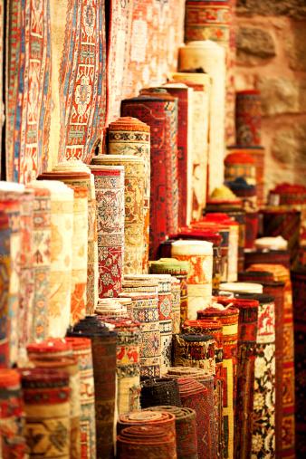 Iranian Culture「Persianl carpets」:スマホ壁紙(14)