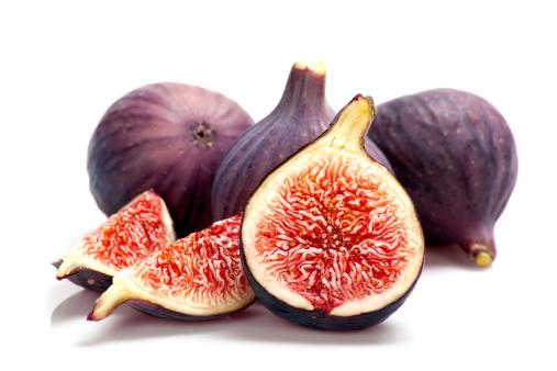 Fig「Fresh figs」:スマホ壁紙(3)
