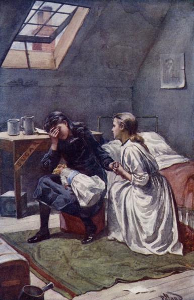 Breast「A Litte Princess by Frances Hodgson Burnett」:写真・画像(12)[壁紙.com]