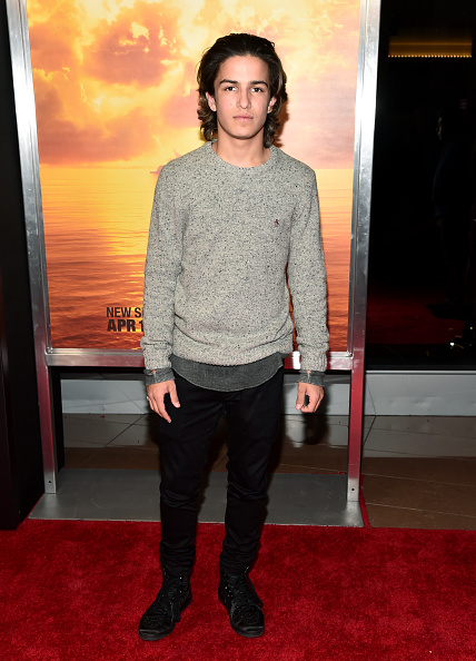 ウォーキング・デッド シーズン2「Premiere Of AMC's 'Fear The Walking Dead' Season 2 - Arrivals」:写真・画像(14)[壁紙.com]