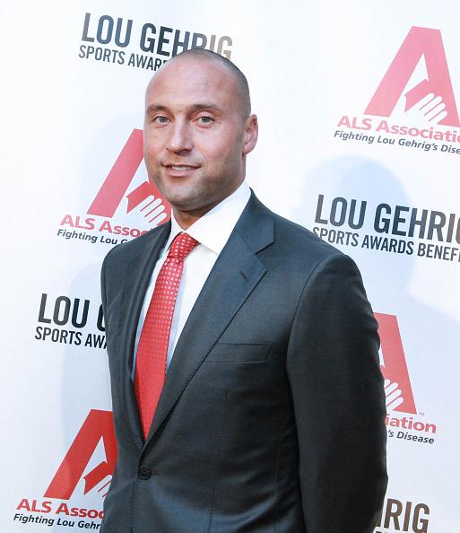 Rob Kim「20th Annual Lou Gehrig Sports Awards Benefit」:写真・画像(12)[壁紙.com]