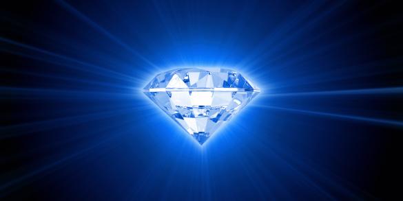 Success「Light of diamond」:スマホ壁紙(11)