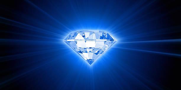 Light of diamond:スマホ壁紙(壁紙.com)