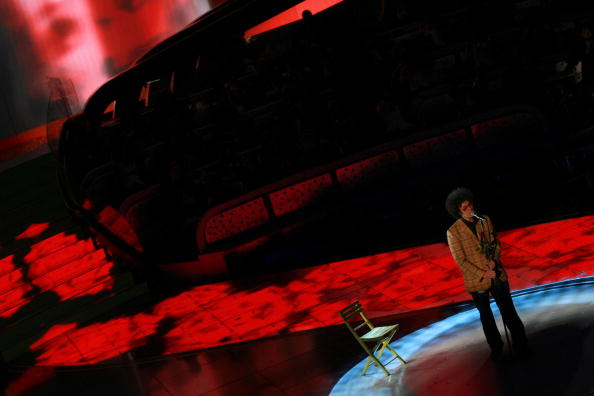 Giuseppe Cacace「57th Sanremo Music Festival - Day 5」:写真・画像(8)[壁紙.com]