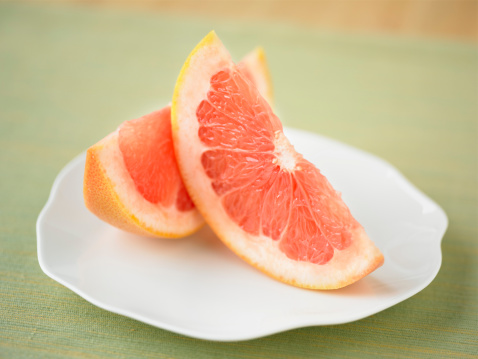 Grapefruit「Pink Grapefruit Wedges」:スマホ壁紙(13)